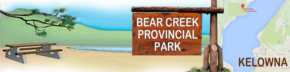 Bear Creek Provincial Park